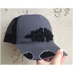 Custom Made Hats, Etsy, Fashion, Patterns, Moda, Fashion Styles, Fashion Illustrations