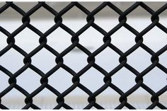 Painting a Chain Link Fence (9 Steps) | eHow