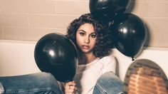 Alessia Cara's new album, Know It All, comes out Nov. 13.