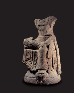 [Antiquity-Three Kingdoms Period(Silla)] Buddha