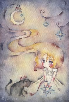 wish hanger by juri ueda