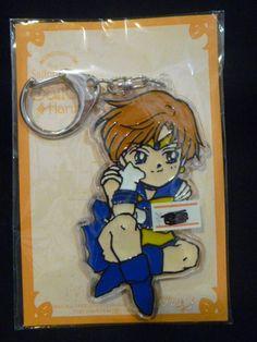 >> Chibi Uranus keychain