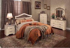 Best Discontinued Ashley Furniture Bedroom Sets Oak Furniture 640 x 480