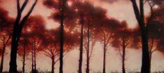 Fiona Hart - Gallery Landscape Art, Landscape Paintings, Sky, Gallery, Heaven, Landscape, Landscape Drawings, Paisajes, Landscape Architecture