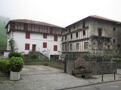 Lesaka, Navarra