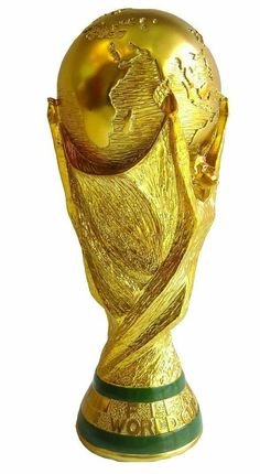 I want the world cup trophy, because I want to bring the cup home to my country, and make my family proud of me for winning the world cup, and making me a champion of the world. Copa Football, Brazil Football Team, World Football, Sport Football, Brazil World Cup, World Cup Russia 2018, World Cup 2018, Fifa World Cup, Sports Trophies