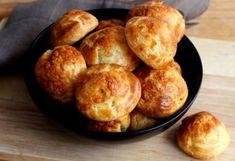 Τυροπιτάκια χωρίς φύλλο στο φούρνο | Συνταγές - Sintayes.gr