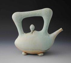 Jake Johnson  |  Teapot (2010).