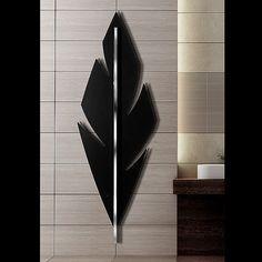 FEATHER - dimension de 180x65 cm - Puissance de  580 W - à partir de 2 826 €