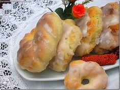 Panza & Presenza: I taralli siciliani con la glassa di zucchero boiled and beat
