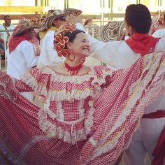 Carnaval De Barranquilla, Barranquilla, Colombia — by Hipermovil. Barranquilla's Carnival is held 40 days before Catholic Holy Week. During four days, the city's normal activities are...