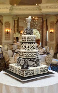 Buddy Valastro's cake for his son's communion