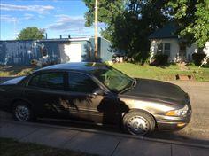 $2,500.00 each - 2002 Buick lesabre