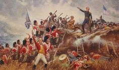 War of 1812  Andrew Jackson at the Battle of New Orleans