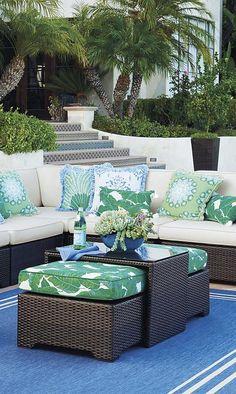 Why Teak Outdoor Garden Furniture? Outdoor Seating, Outdoor Rooms, Outdoor Living, Outdoor Decor, Backyard Furniture, Outdoor Furniture Sets, Porches, Asian Home Decor, Furniture Styles