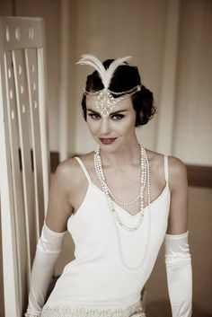 1000 Images About Les Ann Es 20 On Pinterest Robes Coiffures And Louise Brooks