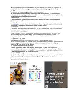 Final Weekly Syllabus (page 2)