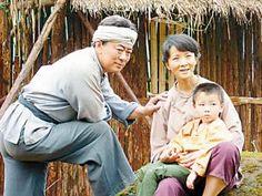 """Het verhaal van Liu en Xu werd in China verkozen tot mooiste waargebeurd liefdesverhaal en werd verfilmd in """"de liefdesladder"""""""