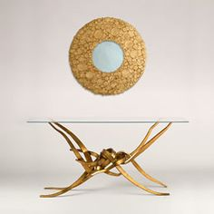 Bespoke Handmade Console Tables   Adam Williams Design