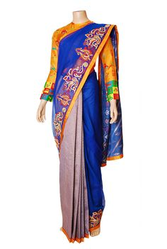Pop Patola Saree Coll                         this is goreous!!!