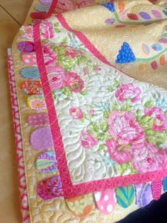 Sarah Fielke's pattern Whirlygig Lisa 1