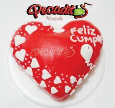 #INFORMES: gerencia@pecaditos.com.co #TELÉFONOS: 6435035 - 3008950900 – 3105672077 #Whatsapp: 3008950900 #Ponqués #Bucaramanga — at #Cabecera: Cra.36 #48-96.