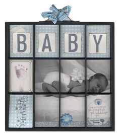 Baby idea
