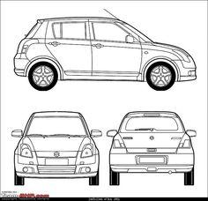 74467d1227861642t-blueprints-line-drawings-cars-swift-copy.jpg (802×776)