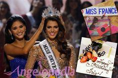 Unknown Facts about Miss Universe 2016 Iris Mittenaere