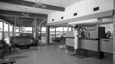 Photos show history of Austin's midcentury modern architecture