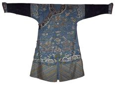 19th Century Chinese robe