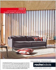 roche bobois m rignac on pinterest. Black Bedroom Furniture Sets. Home Design Ideas