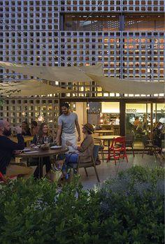 Bosco de Lobos -Comida Italiana en un jardín, en pleno centro de Madrid.Bosco es bar, terraza, centro de reunión -¡Haz tureserva!+34 915 249 464