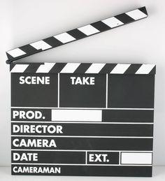 ¡Cámara.... Acción!: Cómo hacer un cortometraje en el aula.