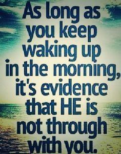 faith quote God quote