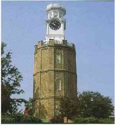 Rome, Georgia Tower Clock....since 1872