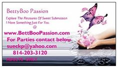 BettyBoo Passion   Sweet Surrender, come shop here for all your adult products here !!!   Explore The Pleasure of Sensual And Erotica Submission With Your Partner.