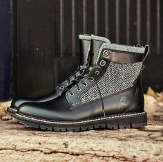 Timberland black forest collection boots. Amazing for fall/winter