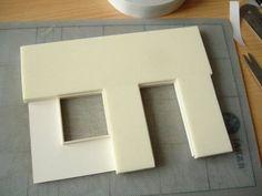 Making walls – Part 1