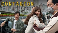 """Prova a guardare """"Contagion"""" su Netflix"""