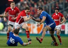 Why is the 6 Nations so Boring? | Round Eight