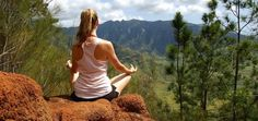 11 Ways To Weave Meditation Into Your Day