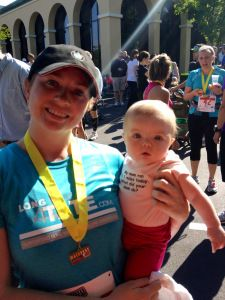 My Guest Blog on 30 Something Mother Runner!