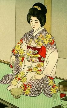 Image result for japan women history