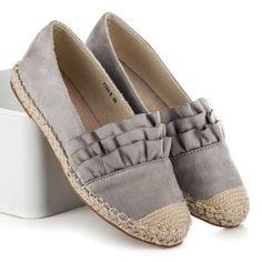 Jarné topánky espadrilky 7131-5G