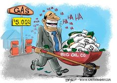 Big Oil, Big Profit, Big Lies - Growth Energy