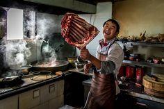 Happy Chef by Evgeny Tchebotarev on 500px