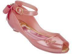 a1295d26f Sandália Disney Princesas Diamante Secreto Inf - Grendene Kids - 21022 Rosa  Alfa. Mário Calçados