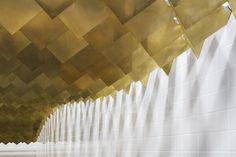 Lockerroom store by Joshua Florquin Architecture » Retail Design Blog