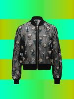 15 Chic Spring Jackets — Because It's Finally Warm Again  #refinery29  http://www.refinery29.com/spring-jackets